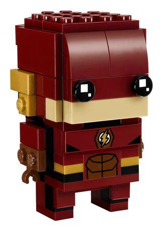 LEGO Brickheadz - The Flash™ (41598) | Walmart Canada