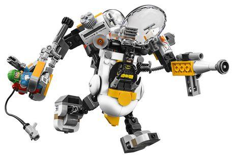 LEGO Batman Movie - Egghead™ Mech Food Fight (70920 ...