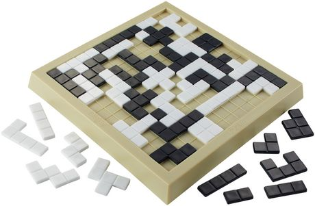 Blokus Duo Strategy Game - image 3 of 3