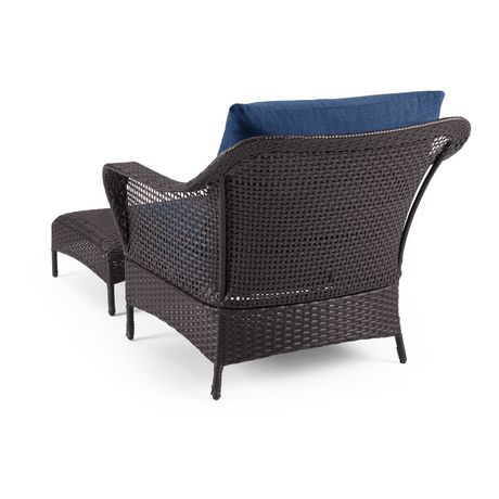 hometrends Tuscany Cuddle Chair - image 4 of 8