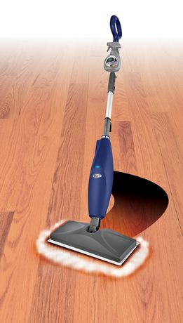 Shark Easy Spray Steam Mop Dlx Walmart Canada
