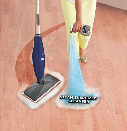 Shark Easy Spray Steam Mop Dlx - image 3 of 4