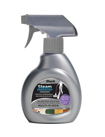 Shark Easy Spray Steam Mop Dlx - image 4 of 4