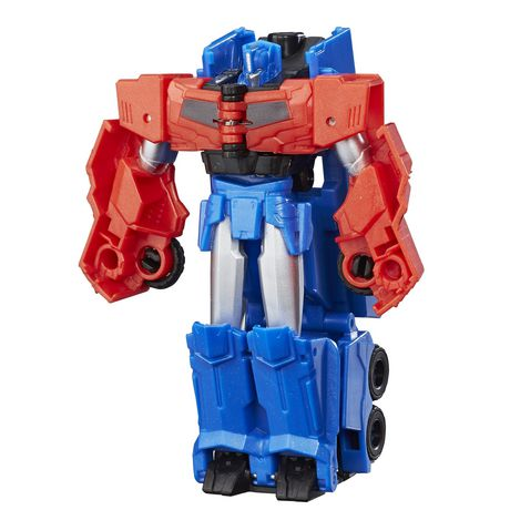 Transformers RID Combiner Force 1-Step Changer Optimus Prime - image 3 of 3