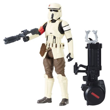 Star Wars : Rogue One - Shoretrooper - image 1 de 3