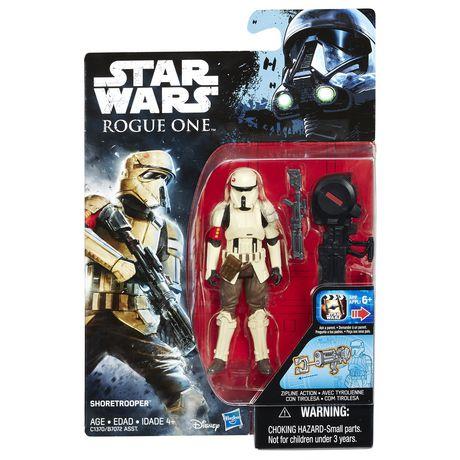 Star Wars : Rogue One - Shoretrooper - image 2 de 3