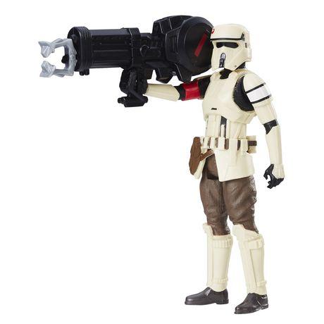 Star Wars : Rogue One - Shoretrooper - image 3 de 3