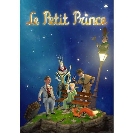 Le Petit Prince: Season 3, Volume 1 (French Edition)   Walmart.ca
