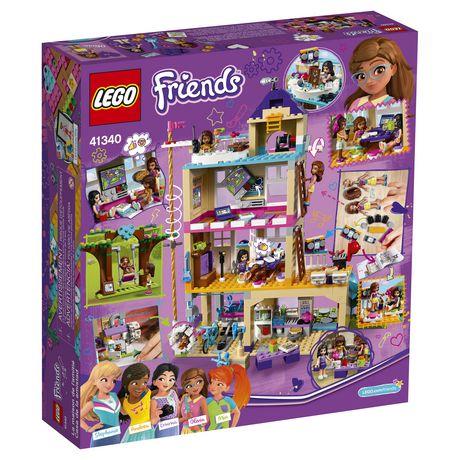 LEGO Friends Friendship House 41340 Building Set (722 Piece) - image 6 of 6
