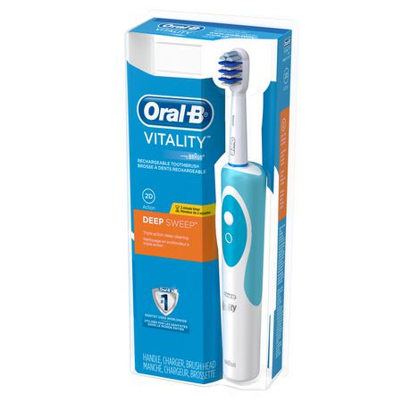 The first Oral-B toothbrush was created by a periodontist in From that first brush to each and every one we make today, Oral-B has always been committed to providing innovations in oral care. It's just one of the reasons more dentists and hygienists recommend Oral-B worldwide.