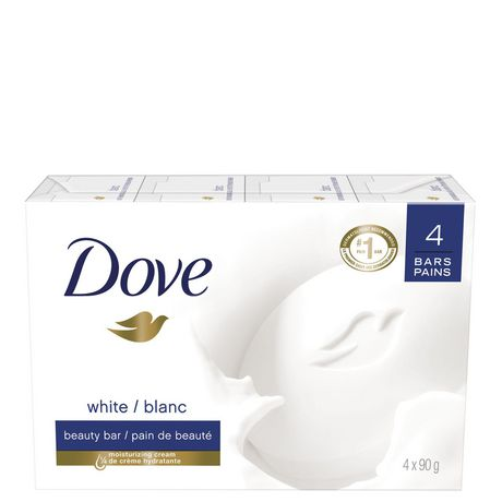 Dove® White Beauty bar - image 2 of 5