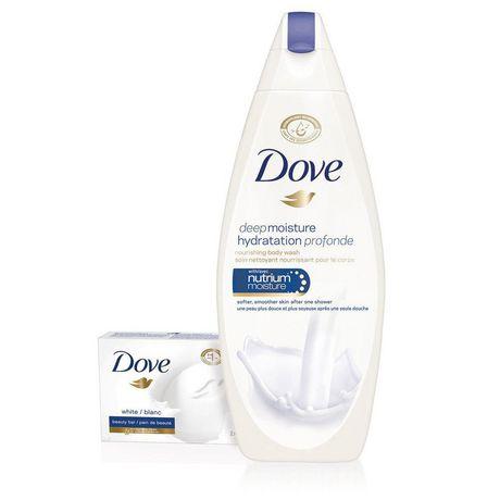 Dove® White Beauty bar - image 5 of 5