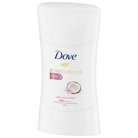 Dove Caring Coconut Deodorant - image 5 of 8