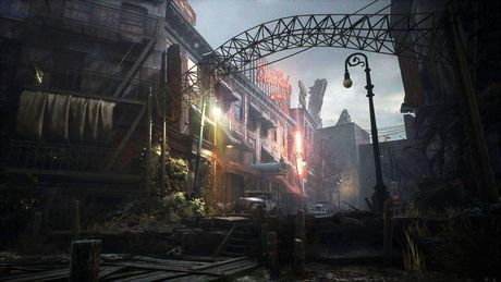 The Sinking City (Playstation 4) - image 8 of 9