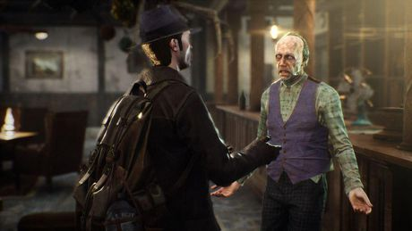 The Sinking City (Playstation 4) - image 3 of 9