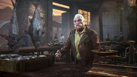 The Sinking City (Playstation 4) - image 7 of 9