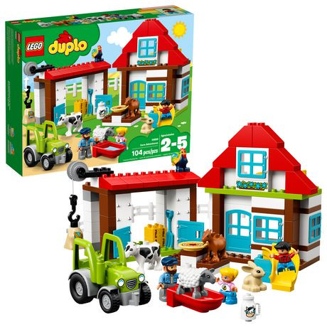 LEGO DUPLO WALMART
