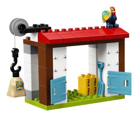 Aventures La Les De Ferme10869 Duplo Town Lego oeWrxBdC