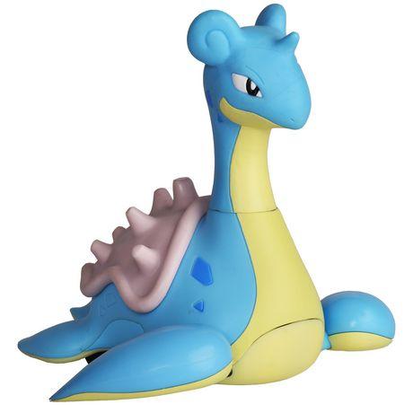 Figurine d'action vedette Pokémon de 11,4cm (4,5 po) – Lapras - image 1 de 1