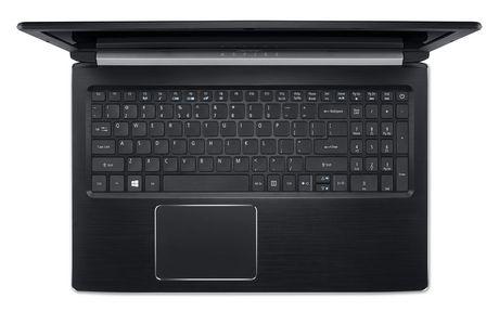 """Acer A515-51G-56T5 15.6 """"ordinateur portable, Core i5-8250U, NVIDIA GeForce MX150, 8 Go DDR4, 1 To de disque dur, Windows 10 Accueil, NX.GTCAA.002 - image 3 de 3"""