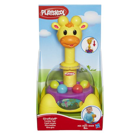 Playskool Giraffalaff Tumble Top - image 1 of 3