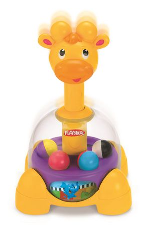 Playskool Giraffalaff Tumble Top - image 2 of 3