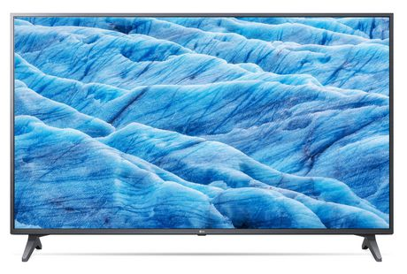 "LG Electronics 55UM7300 55"" 4K Ultra HD Smart TV (2019) - image 1 of 6"