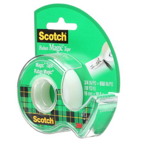 Ruban Magic(MC) Scotch® - image 3 de 3