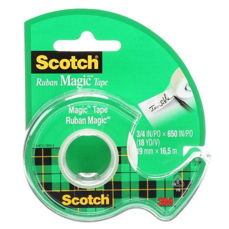 Ruban Magic(MC) Scotch® - image 1 de 3