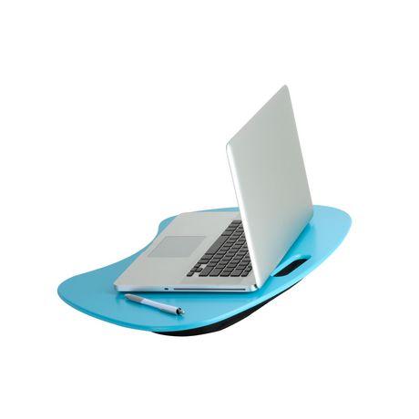 Honey Can Do Table pour ordinateur portable - image 5 de 8