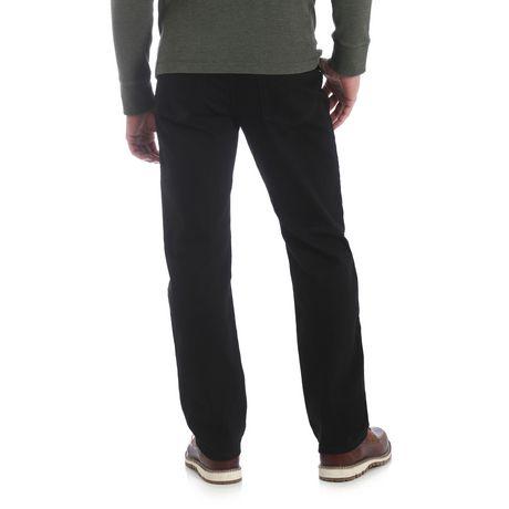 Jeans à coupe traditionnelle Wrangler de la collection Performance pour hommes - image 3 de 7