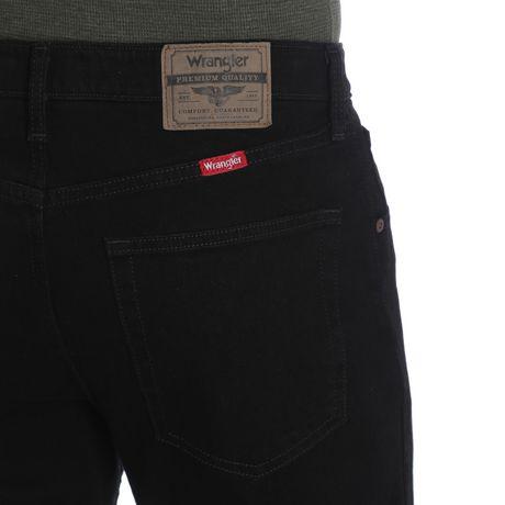 Jeans à coupe traditionnelle Wrangler de la collection Performance pour hommes - image 4 de 7