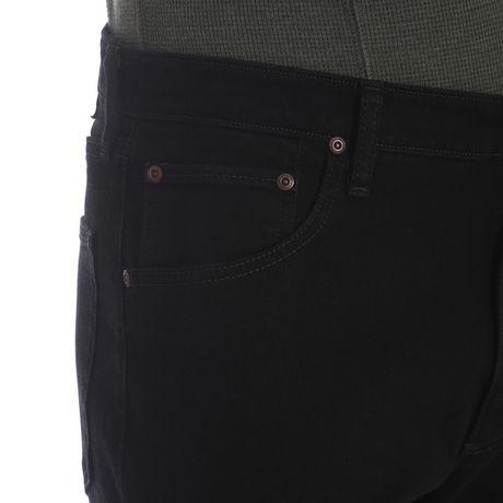 Jeans à coupe traditionnelle Wrangler de la collection Performance pour hommes - image 5 de 7
