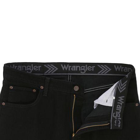 Jeans à coupe traditionnelle Wrangler de la collection Performance pour hommes - image 6 de 7