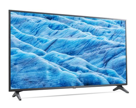 LG Electronics 50UM7300 4K Ultra HD TV (2019) - image 5 of 6