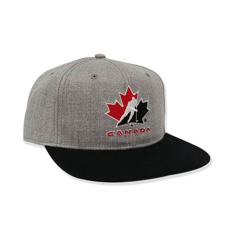 Mens Hockey Canada Cap - image 1 of 2
