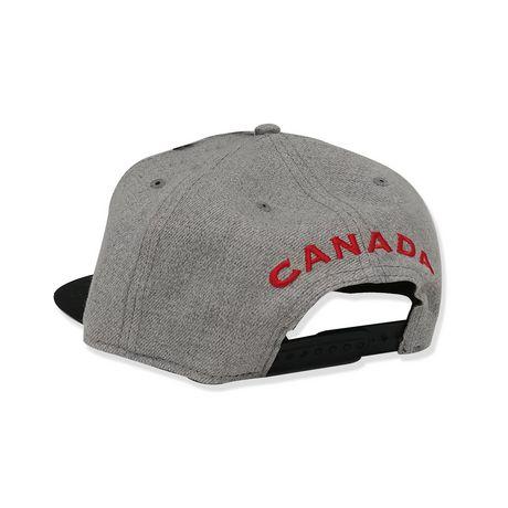 Mens Hockey Canada Cap - image 2 of 2
