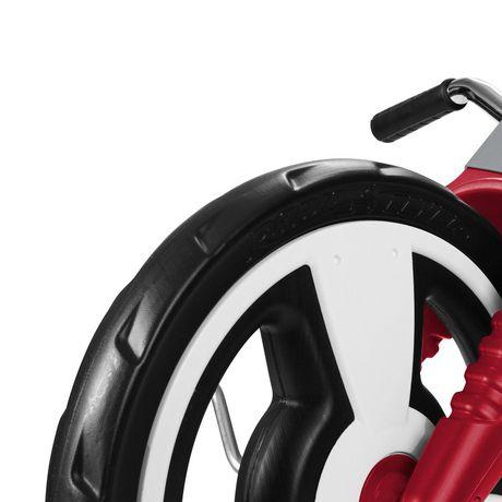 Radio Flyer Big Flyer Sport Tricycle - image 7 of 8