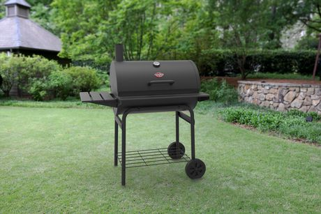 Char-Griller Barrel Charcoal Grill - image 2 of 5