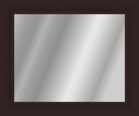 16X20 Cappuccino Mirror - image 1 of 1