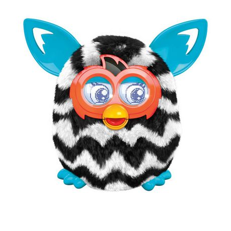 Furby Boom Sweet Asst -English Version | Walmart Canada