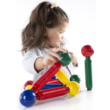 Guidecraft Better Builders Magnetic Construction Toy - image 2 of 4