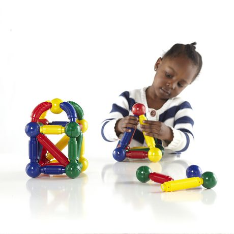 Guidecraft Better Builders Magnetic Construction Toy - image 3 of 4
