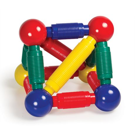 Guidecraft Better Builders Magnetic Construction Toy - image 4 of 4