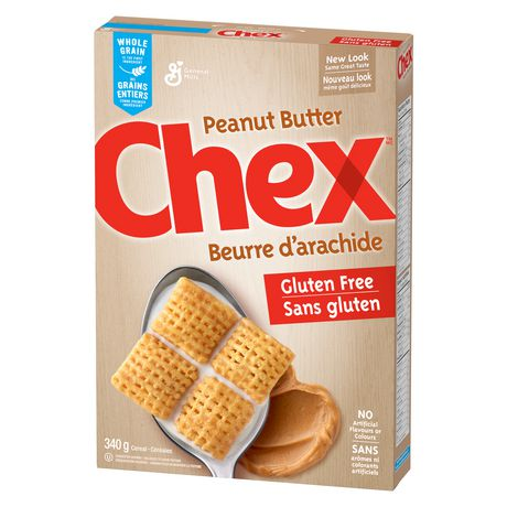 Chex Gluten Free Blueberry Special Edition - image 6 of 7