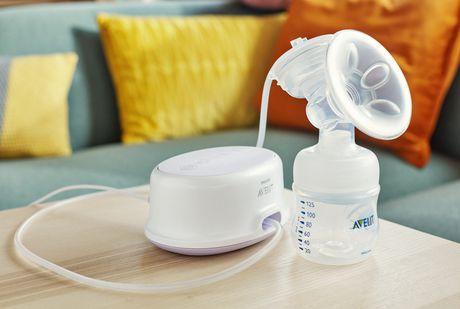 Philips Avent Tire-lait électrique simple - image 2 de 5