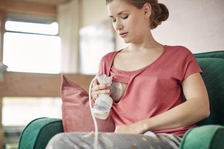Philips Avent Tire-lait électrique simple - image 4 de 5
