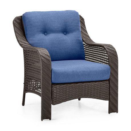 Chaise avec accoudoirs Toscane de hometrends - image 2 de 5