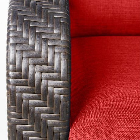 hometrends Tuscany Rocker Chair - image 5 of 6