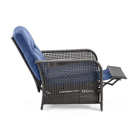 hometrends Tuscany Recliner Chair - image 5 of 9